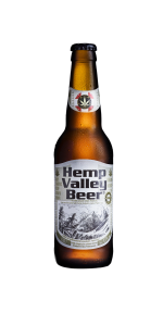 konopné pivo